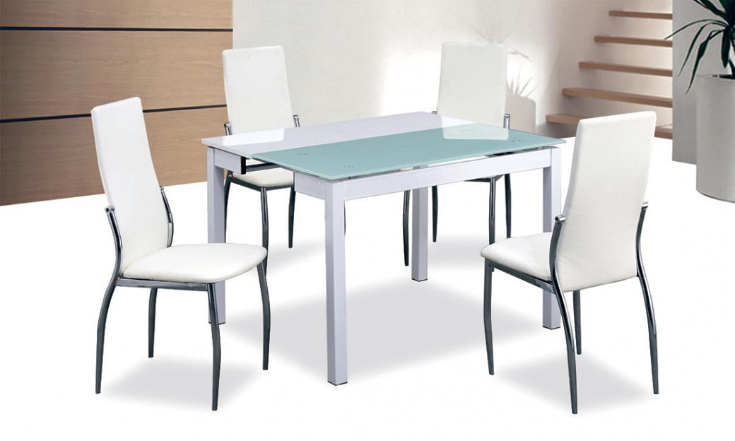 идеальный раскладной стол для гостиной столовой и кухни
