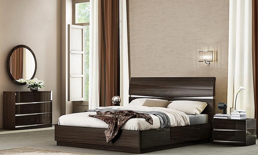 Делаем спальню красивой